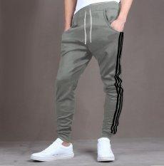 Spesifikasi Okechuku Carllton Okechuku Jogger Training Pants Grey Dan Harga
