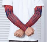 Promo Sarung Lengan Pelindung Matahari Untuk Olahraga Red Spider Satu Harga Pair Red Spider Satu Harga Pair