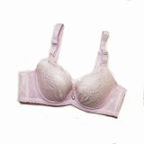 Top 10 Oleno Blush Pink Lady Fashion Bra Merah Muda Online