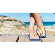 Oleno Flip-Flop - Yogya Sandal Jepit unisex - Multicolor