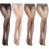 Beli Oleno Stocking Wanita S*Xy Panty Stocking Wanita Muslimah Free Size Coklat Transpara Online