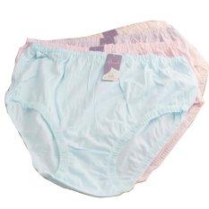 Harga Oleno Yadaili Cd Hamil Celana Dalam Yadaili Bumil Cotton Nyaman Multicolor New
