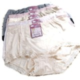 Review Toko Oleno Yadaili Maxi Panty Multicolor 6 Pcs