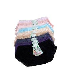 Spesifikasi Oleno Yadaili Mini Panty 6Pieces