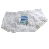 Review Oleno Yadaili Mini Panty Putih North Sumatra