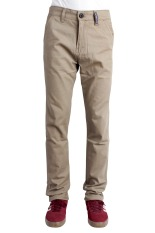 Spek Oliveinch Long Chino Olwen Cream Khaki Oliveinch