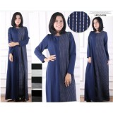 Diskon Oma Holley Fashion Galliana Maksi Dress Long Sleeve 4 Warna Size L Akhir Tahun