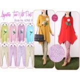 Toko Oma Holley Fashion Marsya Sepasang Blouse Celana Panjang 6 Warna Size M Yang Bisa Kredit
