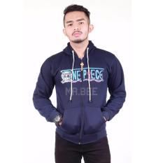 Tips Beli One Piece The Cursed Hoodie Jacket Blue Yang Bagus