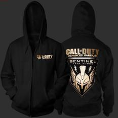 Harga One Tshirt Jaket Hoodie Zipper Call Of Duty Hitam One Tshirt Ori