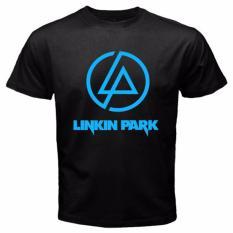 Daftar Harga One Tshirt Kaos Linkin Park Hitam One Tshirt