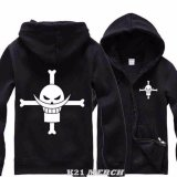 Toko One Tshirt Zipper Hoodie One Piece Shirohige Hitam One Tshirt Online