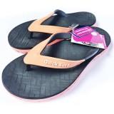 Beli Barang Onemarkets Sandal Jepit Wanita Sandal Casual Cewek Wo Hitam Online