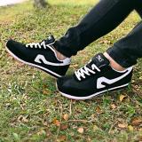 Jual Beli Onemarkets Sepatu Olahraga Sepatu Lari Cewek M Hitam Di Dki Jakarta