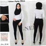 Jual Oner Jeans Legging 31 34 Online Di Indonesia