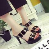 Harga Onetho Sandal High Heels Balok Murah Online Jawa Barat