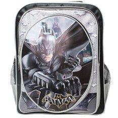 Spesifikasi Onlan Tas Ransel Anak Sekolah Ukuran Sd Motif Batman Super Hero Yg Baik