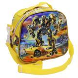 Harga Onlan Transformers 5D Tempat Bekal 3In1 Tas Bahu Selempang Anak Yellow Black Online