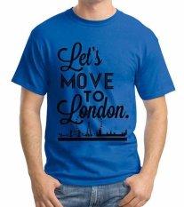 Toko Ordinal Best City Edition London 02 Biru Terdekat