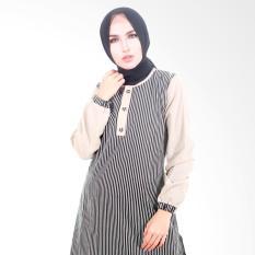 Oriana Boutique Saffira Tunik Atasan Muslim Wanita