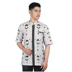 Original Busana Muslim / Koko / Batik Pria - RGS 036 Produk Lokal Berkualitas