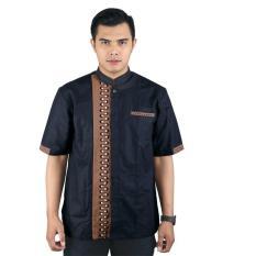 Original Busana Muslim / Koko / Batik Pria - RNK 003 Produk Lokal Berkualitas