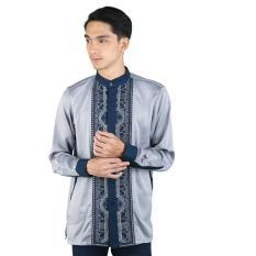 Original Busana Muslim / Koko / Batik Pria - RYR 010 Produk Lokal Berkualitas