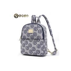 Original POSO PS-301-B -Small Backpack