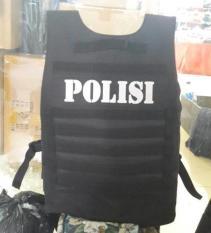 ORIGINAL - ROMPI POLISI - BRIMOB