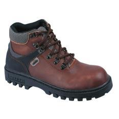 Original Sepatu Boot Safety Kasual Pria - RLI 012 Produk Lokal Berkualitas