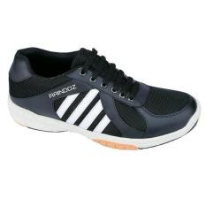 Original Sepatu Sport & Futsal Pria - RTF 126 Produk Lokal Berkualitas