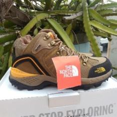 ORIGINAL - SEPATU THE NORT FACE IMPORT(TNF)