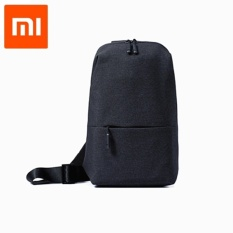 Original Xiaomi Crossbody Sling Bag Dark Gray
