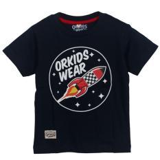 Toko Orkids Kaos Anak Rockets Navy Orkids Di Dki Jakarta