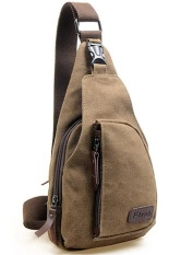 Ormano Bodypack Sling Bag Tas Fashion Selempang Pria