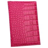 Top 10 Ormano Cover Dompet Paspor Croco Exclusive Pink Tua Online
