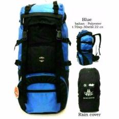 Ormano Tas Ransel Camping Naik Gunung Adventure Outdoor Backpack Travel Backpacker Tas Besar - Hita