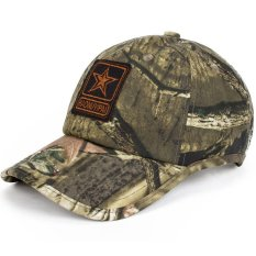 Review Ormano Topi Hunting Fishing Snapback Outdoor Jungle Kamuflase Hunt Cap Hijau Ormano