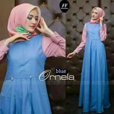 Ornella blue
