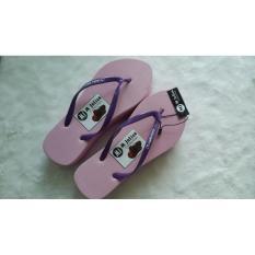 Oshin ungu mix pink