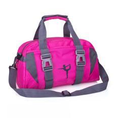 Toko Osman Tahan Air Sport Gym Bag Pria Wanita Tahan Air Multifungsi Wanita Tas Yoga Terlengkap