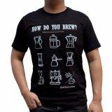 Harga Otten Tees 03 How Do You Brew Dan Spesifikasinya