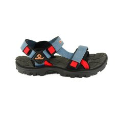 Outdoor Coloseum Sandal Gunung Grey