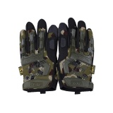Ulasan Lengkap Outdoor Hiking Camping Safety Gloves Super Technician Full Finger Tactical Cycling Riding Waterproof Skiing Glove Intl