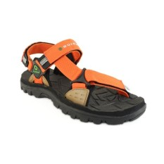 Jual Beli Online Outdoor Magma Sandal Gunung Orange Smoke