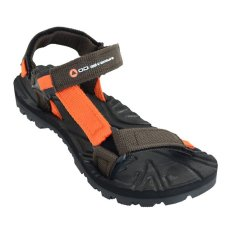 Outdoor Neo Barbarian Sandal Gunung Orange
