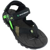 Jual Beli Outdoor Polar Sandal Gunung Black
