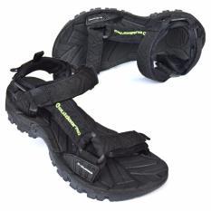 Outdoor Pro Sandal Gunung Sigma Black / Sandal Outdoor Pro / Sandal Pria