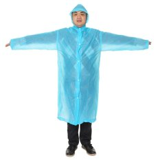 Spesifikasi Outdoor Sport Mountain Portable *d*lt Rain Coats Blue Intl Online