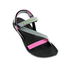 Harga Outdoor Theya Zx Sandal Sports Grey Lengkap